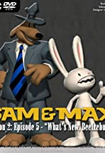Sam and Max: What's New, Beelzebub?