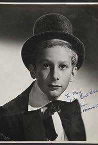 Primary photo for John Howard Davies