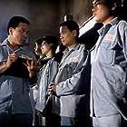 Man-Tat Ng in Huo shao dao 2: Heng xing ba dao (1997)