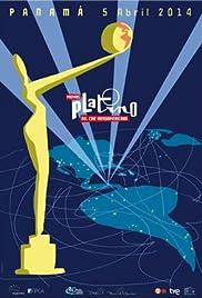 I Premio Platino del Cine Iberoamericano Poster