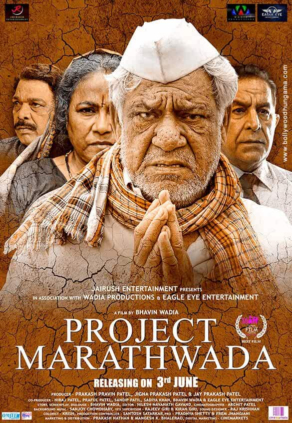 Project Marathwada (2016) Hindi Full Movie Download