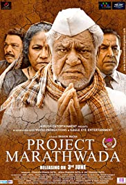 Project Marathwada 2016 Hindi Movie AMZN WebRip 300mb 480p 900mb 720p 3GB 6GB 1080p