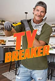 Ty Breaker Poster