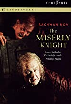 The Miserly Knight/Gianni Schicchi