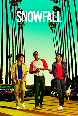 View Snowfall - Season 3 TV Series poster on Fmovies