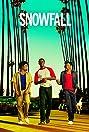 Snowfall (2017) Poster