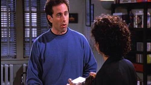 Seinfeld: Season Eight