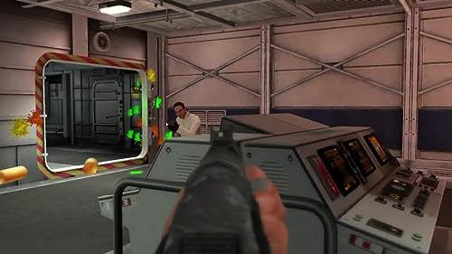 Goldeneye 007: Reloaded (Multiplayer)