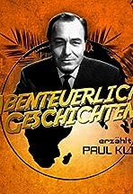 Paul Klinger erzählt abenteuerliche Geschichten