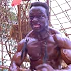 Billy Blanks in The King of the Kickboxers (1990)