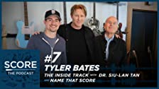 Tyler Bates, The Inside Track con Siu-Lan Tan e Name That Score