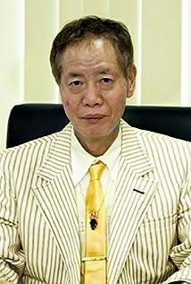 Haruki Kadokawa Picture