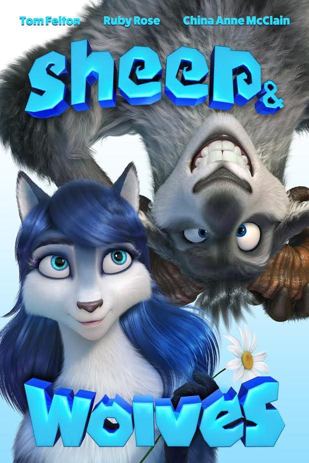 Sheep & Wolves (2016) Hindi Dubbed