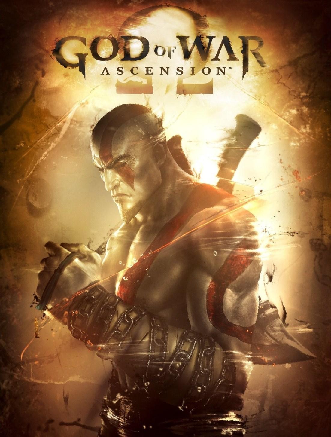 God of War: Ascension (Video Game 2013) - IMDb