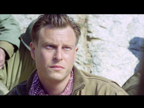 Download italian movie Bastardi di guerra