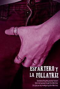 Primary photo for Espartero y la follatriz