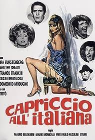 Capriccio all'italiana (1968)