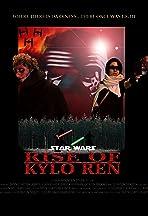 Star Wars: Rise of Kylo Ren