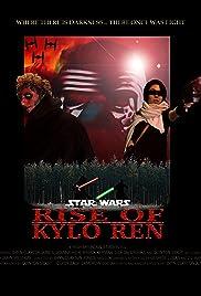 Star Wars Rise Of Kylo Ren 2016 Imdb