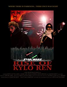 Watch free hd online movies Star Wars: Rise of Kylo Ren [1280x960]