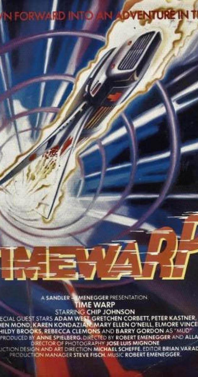 Time Warp (TV Movie 1981) - IMDb