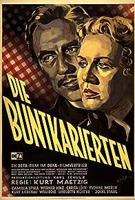 Primary photo for Die Buntkarierten