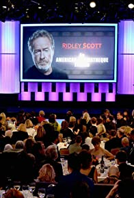 Primary photo for The American Cinematheque Tribute to Ridley Scott