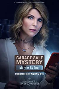 Watch full movies hd Garage Sale Mystery: Murder by Text [h264]