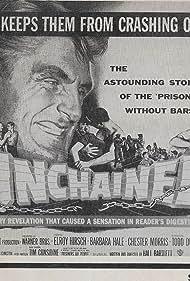 Elroy 'Crazylegs' Hirsch in Unchained (1955)