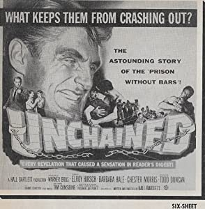 Watch free movie tv online Unchained by [640x360]