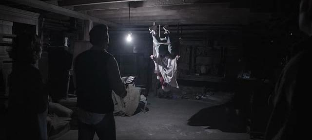 The Conjuring 2013