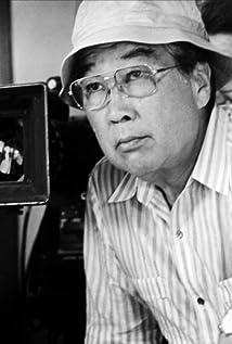 Shohei Imamura Picture