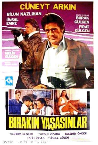 Birakin yasasinlar ((1984))