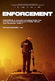 Enforcement (2021) HDRip English Movie Watch Online Free