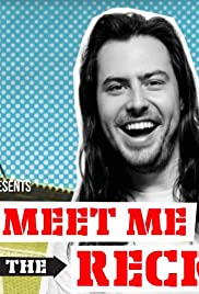 Meet Me at the Reck Poster
