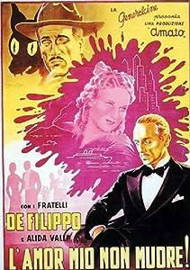 Best 720p movie downloads L'amor mio non muore! [iPad]