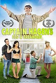 William Beckwith, Andrew J. Cornelius, Jessamine Kelley, Bri Oglu, and Tyler Bellmon in Captain Hagen's Bed & Breakfast (2018)
