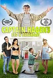 Captain Hagen's Bed & Breakfast (2019)