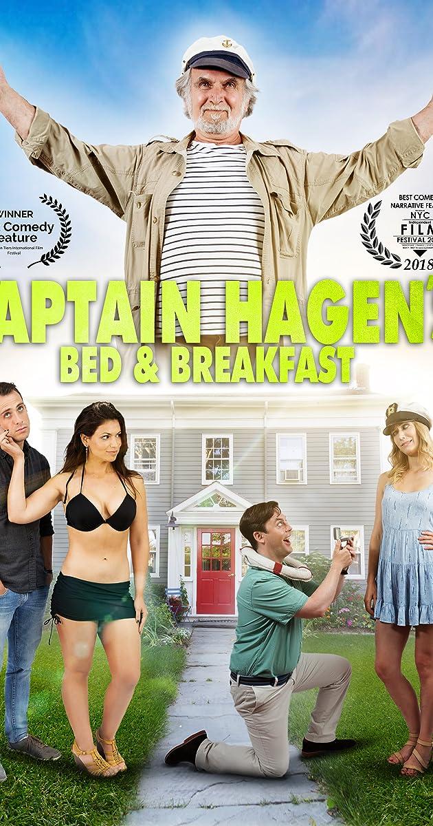 Subtitle of Captain Hagen's Bed & Breakfast