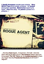 Rogue Agent (The Last Circle - I)