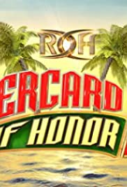 ROH: Supercard of Honor XI Poster