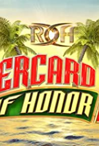 Primary photo for ROH: Supercard of Honor XI