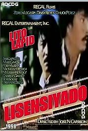 Watch Lisensyado (1998)