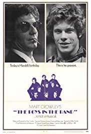 The Boys in the Band (1970) ONLINE SEHEN