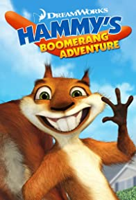 Primary photo for Hammy's Boomerang Adventure