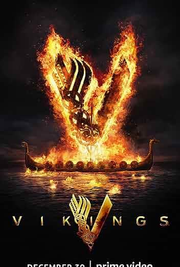 """""""Vikings"""" Series Finale Trailer"""
