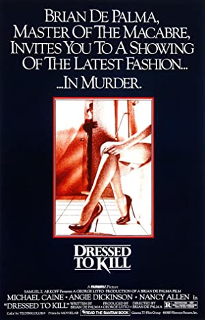 Picture of Dressed to Kill