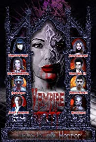 Primary photo for Vampire: Hounds of Horror