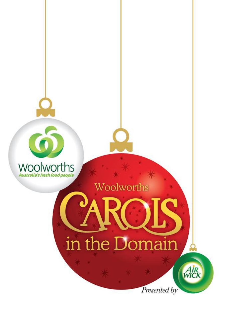 Woolworths Carols in the Domain (2012) - IMDb