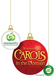 Primary photo for Woolworths Carols in the Domain